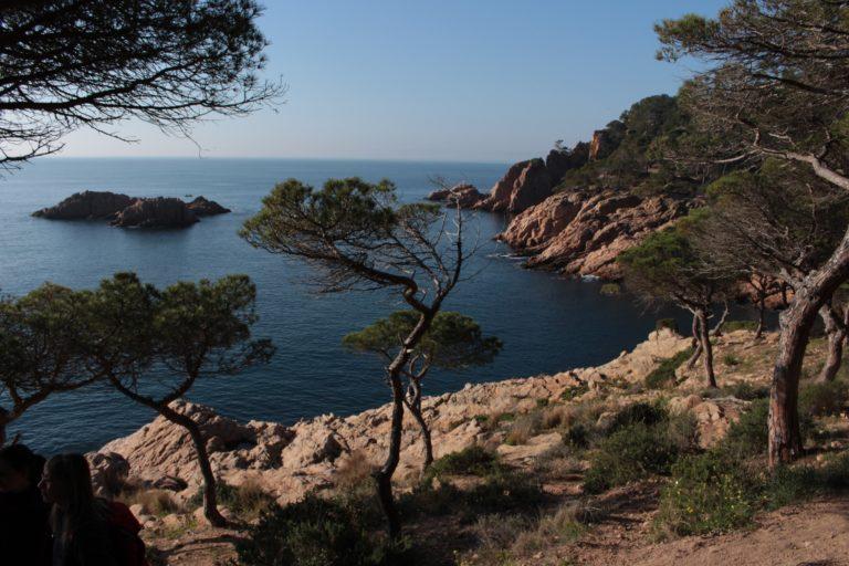 El litoral pam a pam