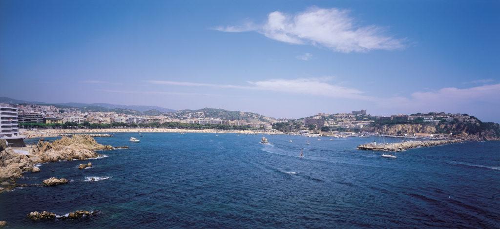 Platja de Sant Feliu