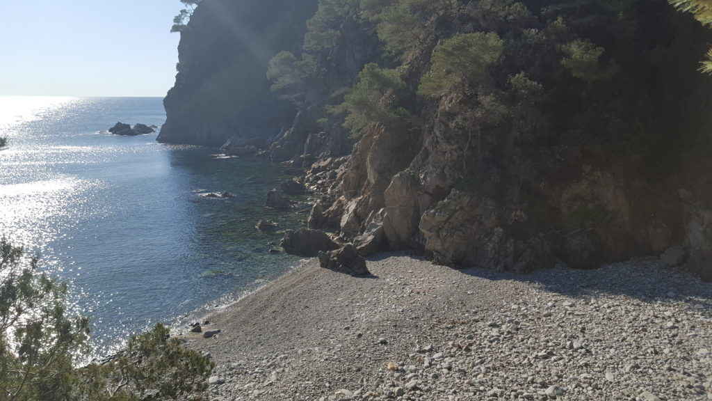 Cala Pedrosa - Palafrugell
