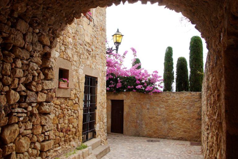 El recinte gòtic