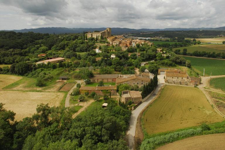 Llogaret Castell d'Empordà