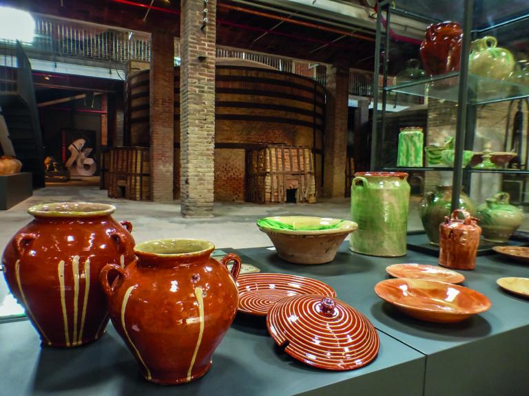 El Terracotta Museu