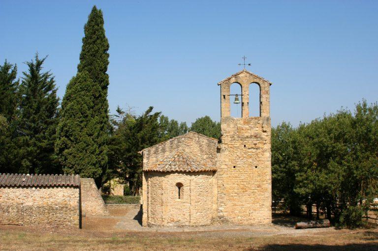 Santa Susanna de Peralta