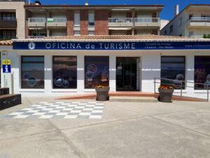 Oficines de turisme