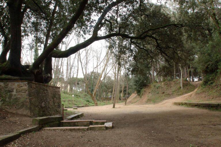 Ruta del Carrilet – Font Picant – Vall de Solius